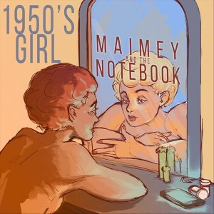 Maimey and the Notebook 歌手頭像