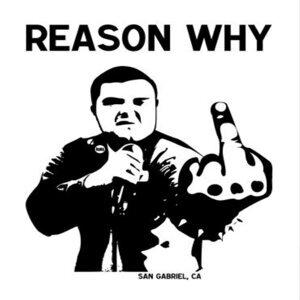 Reason Why 歌手頭像