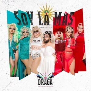 La Más Draga (Versión Drag) 歌手頭像