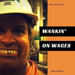 Jard Degas 歌手頭像