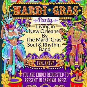 The Mardi Gras Soul & Rhythm Band 歌手頭像