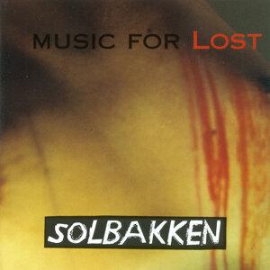 Solbakken 歌手頭像