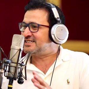 Rahim Shah, Dil Ruba 歌手頭像
