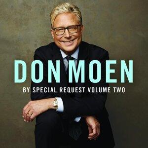 Don Moen 歌手頭像