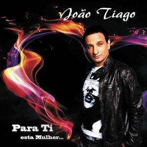 João Tiago 歌手頭像