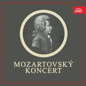 Jaroslav Šeda, Václav Talich, Czech Philharmonic 歌手頭像
