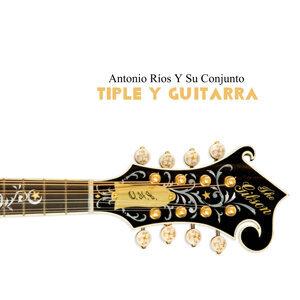Antonio Ríos Y Su Conjunto 歌手頭像