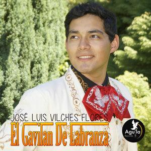 José Luis Vilches El Gavilán de labranza 歌手頭像