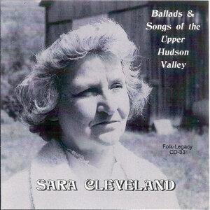 Sara Cleveland 歌手頭像