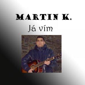 Martin K. 歌手頭像