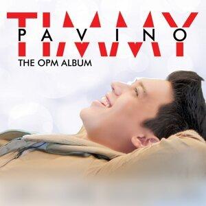 Timmy Pavino 歌手頭像