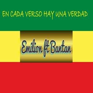 Emilion, Bantan 歌手頭像