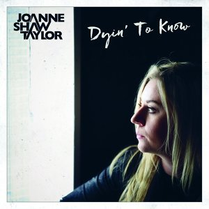 Joanne Shaw Taylor 歌手頭像