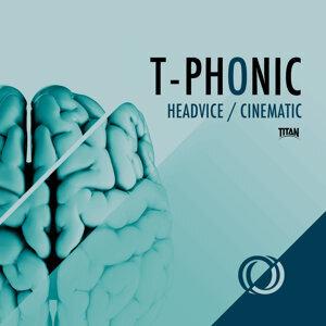 T-Phonic 歌手頭像