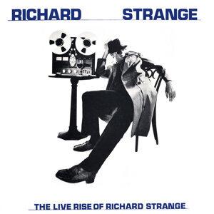 Richard Strange 歌手頭像