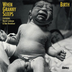 When Granny Sleeps