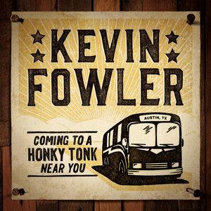 Kevin Fowler 歌手頭像