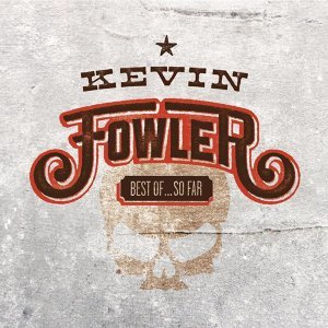 Kevin Fowler Artist photo