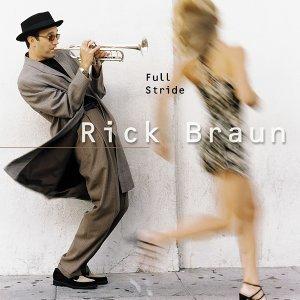 Rick Braun (瑞克布朗) 歌手頭像