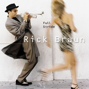 Rick Braun (瑞克布朗)