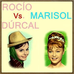 Marisol & Rocío Durcal 歌手頭像