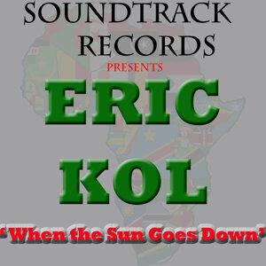 Eric Kol 歌手頭像