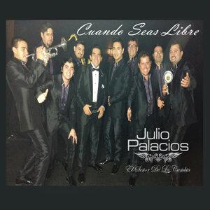 Julio Palacios 歌手頭像