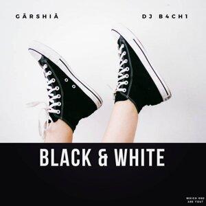 DJ Bachi, Gärshiä 歌手頭像