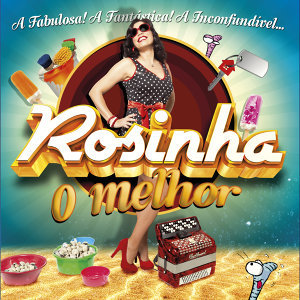 Rosinha 歌手頭像