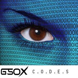 G50X 歌手頭像