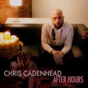 Chris Cadenhead 歌手頭像