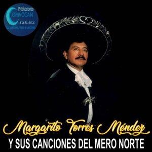 MargaritoTorres Méndez 歌手頭像