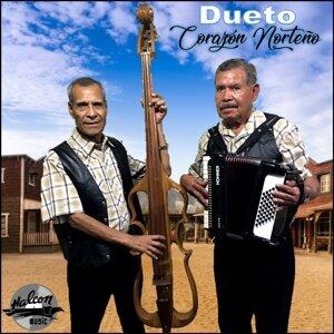 Dueto Corazón Norteño 歌手頭像