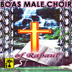 BOAS MALE CHOIR OF RABAUL 歌手頭像