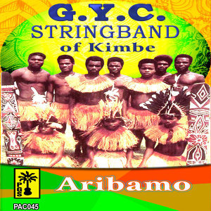 G.Y.C. STRING BAND OF KIMBE 歌手頭像