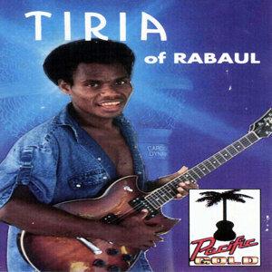 TIRIA OF RABAUL 歌手頭像