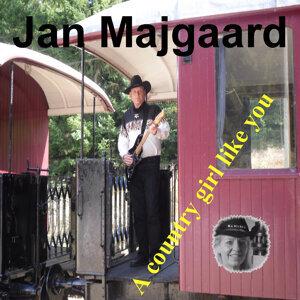 Jan Majgaard 歌手頭像