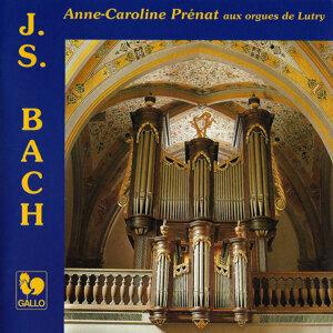 Anne-Caroline Prénat 歌手頭像
