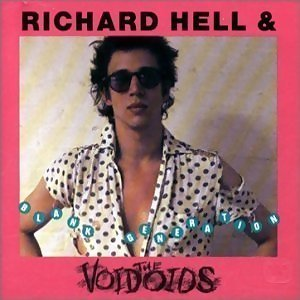 Richard Hell & The Voidoids 歌手頭像