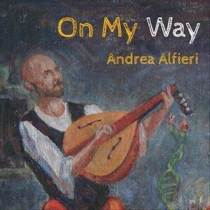 Andrea Alfieri 歌手頭像
