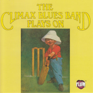 The Climax Blues Band