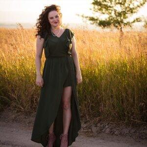 Lauren Newell 歌手頭像