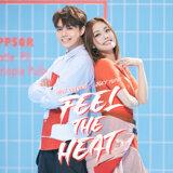 容祖兒 & 張敬軒 (Joey Yung & Hins Cheung)