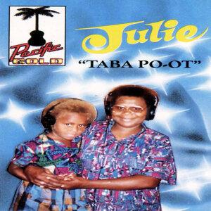 JULIE TABA PO - OT 歌手頭像