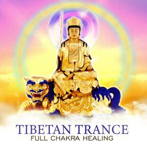 Buddhist Meditation Music Set, Chakra Balancing Meditation 歌手頭像