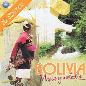 Bolivia 歌手頭像
