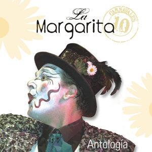 La Margarita 歌手頭像