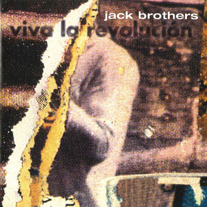 The Jack Brothers 歌手頭像