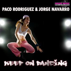 Paco Rodriguez & Jorge Navarro 歌手頭像