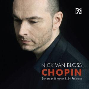 Nick van Bloss
